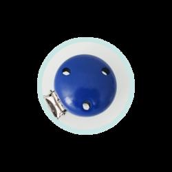 Lot clip Bleu foncé