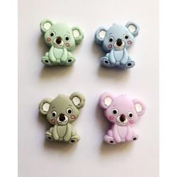 perle koala silicone