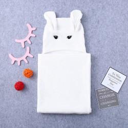 Couverture bébé lapin