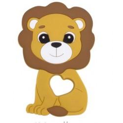 Lion silicone