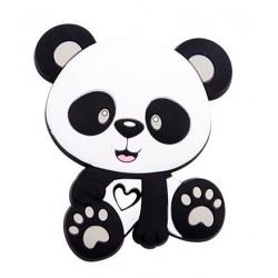 Panda silicone