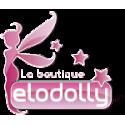 ELODOLLY (boutique non physique juste par internet)